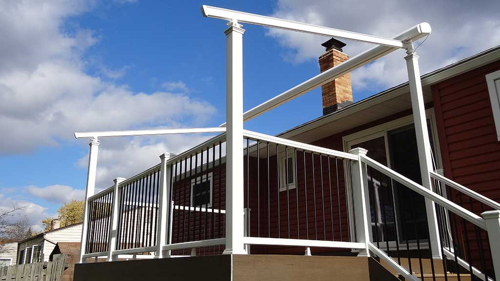 Color Brite Awning   Retractable Awning Sales and ...